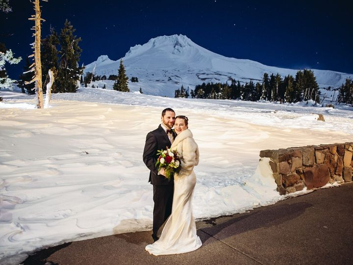 Tmx Winter Wedding 51 156513 1568832020 Government Camp, OR wedding venue