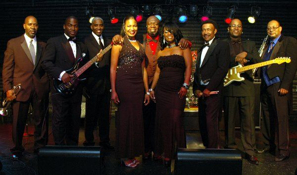 Performing Motown, Soul and Funk classics along with fun, party hits of today, The Answer Band has...