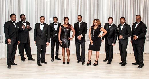 The Masterpiece Band is a high energy variety dance band from Atlanta, Georgia. With exciting front...