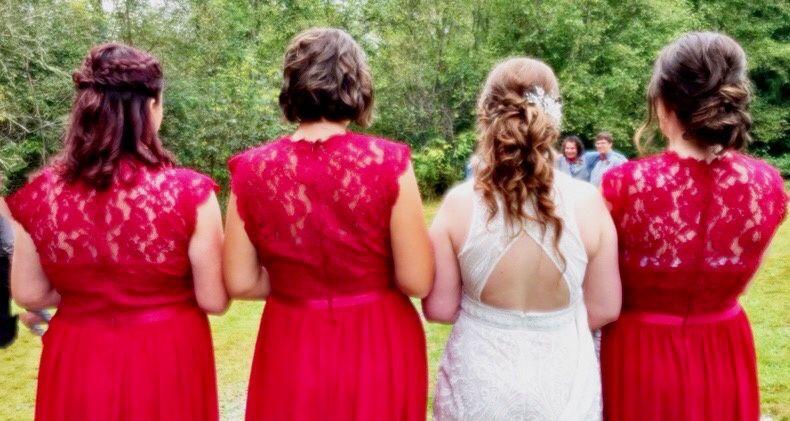 Fabulous Hair girls!