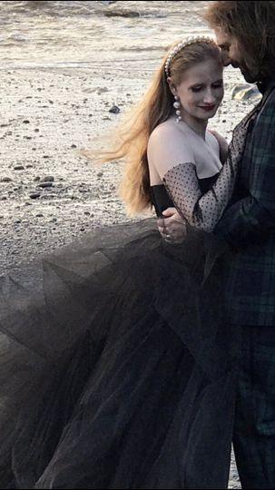 Twilight Bride