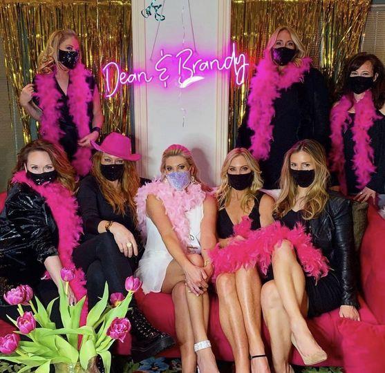 Bachelorette Beauty Party