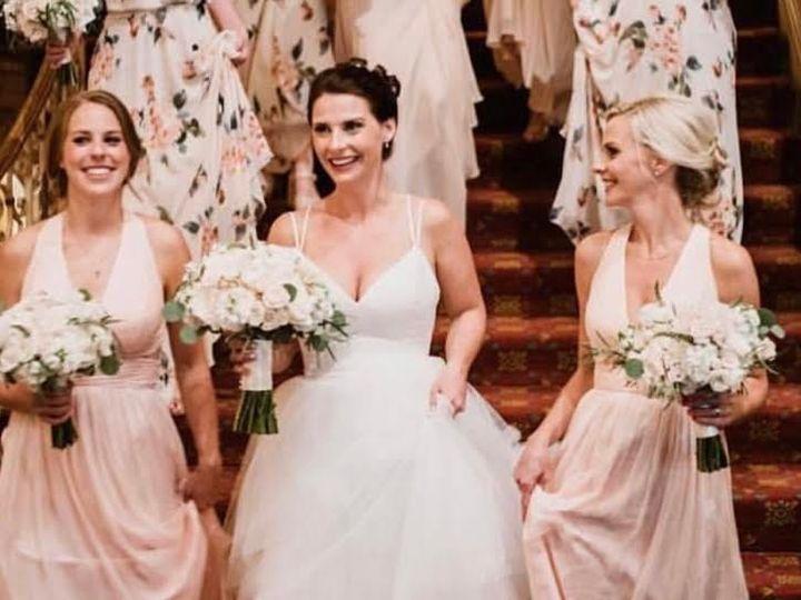 Tmx 0 5 51 1276513 158272980784383 Boca Raton, FL wedding beauty