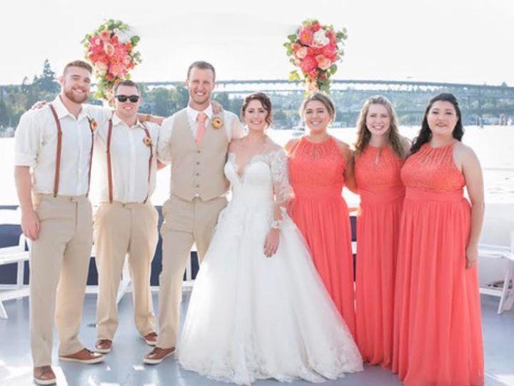 Tmx 0 7 51 1276513 158272980571277 Seattle, WA wedding beauty