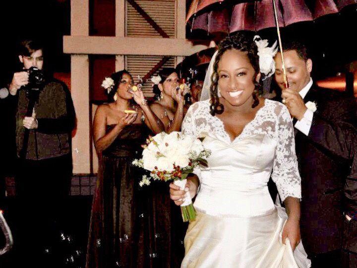 Tmx Jessica And Ajmal W Umbrella 51 1276513 160340254723334 Seattle, WA wedding beauty