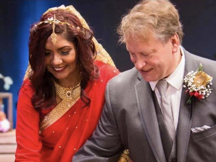 Tmx Premita And Joun Cut Cake 51 1276513 160183530291343 Seattle, WA wedding beauty
