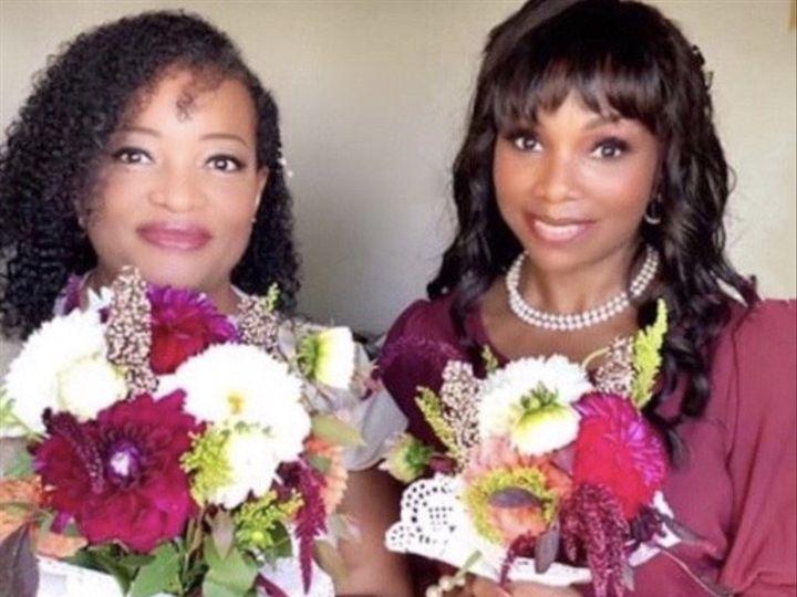 Tmx Shawn And I 51 1276513 160339293170504 Seattle, WA wedding beauty