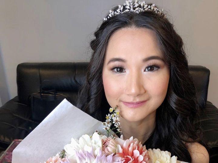 Tmx Thai Bride Face Shot W Flowers 51 1276513 160126712891097 Seattle, WA wedding beauty