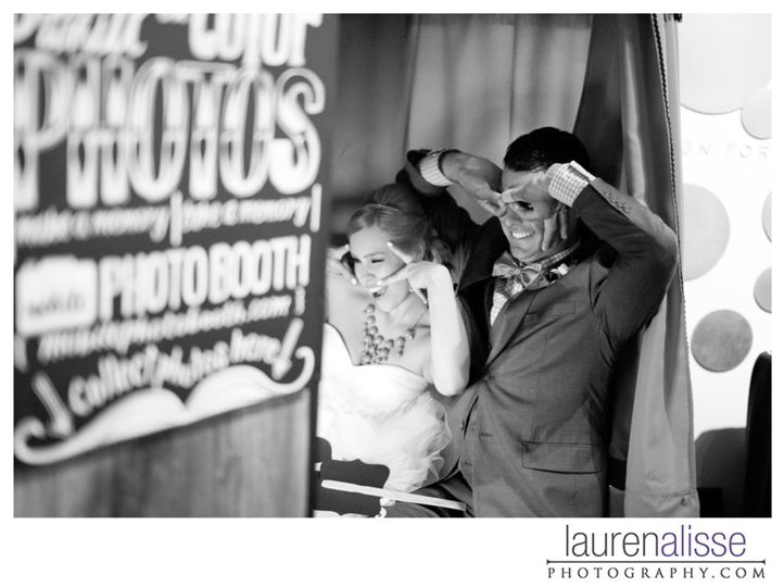 Photo By Lauren Alisse photography at the NotWedding San Diego 2013.