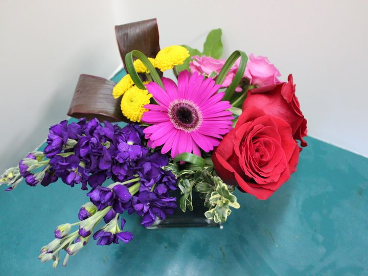 Tmx 1479852559756 Img4263 Avon, CO wedding florist