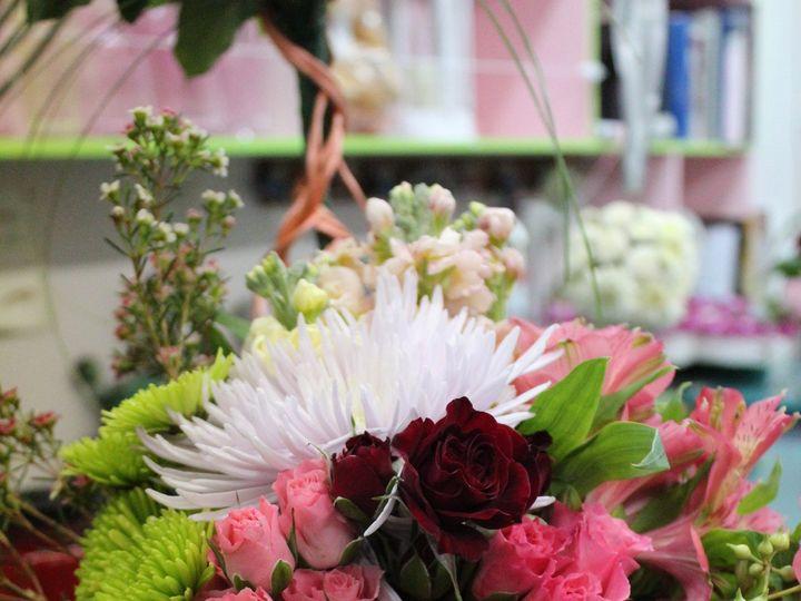 Tmx 1479852823892 Img4561 Avon, CO wedding florist