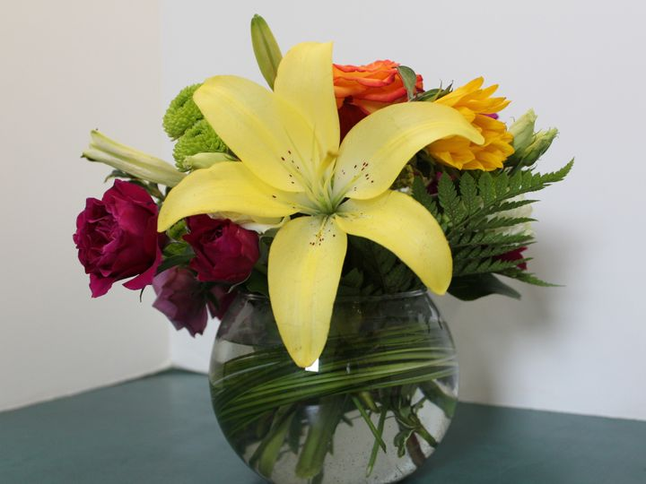 Tmx 1479852928575 Img4575 Avon, CO wedding florist