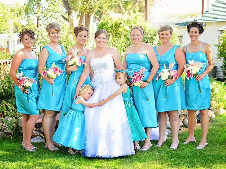 Tmx 1479853638611 Dsc0175 Avon, CO wedding florist