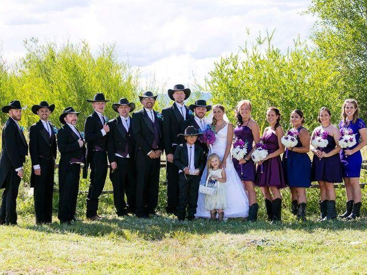 Tmx 1479855132242 Fbimg1443058462633 Avon, CO wedding florist