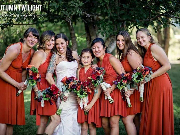 Tmx 1479855153944 Fbimg1443627725325 Avon, CO wedding florist