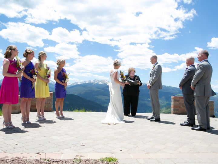 Tmx 1479855766450 070916laurenchris0265 Avon, CO wedding florist