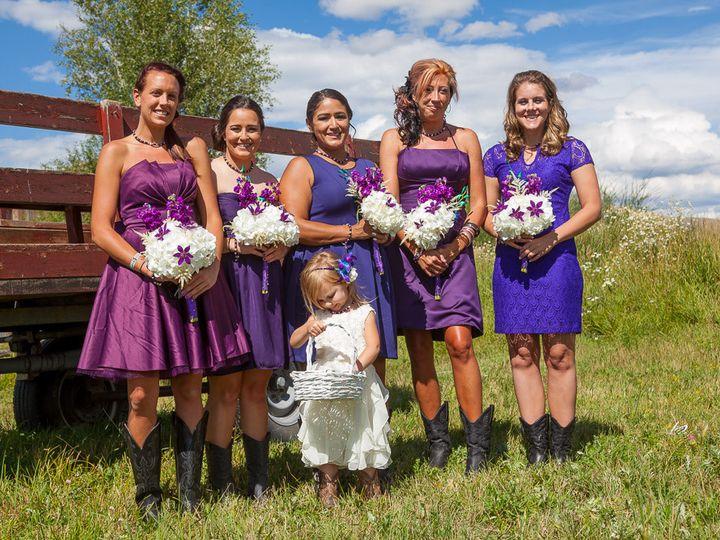 Tmx 1479856539996 Ivy201508080278 Avon, CO wedding florist