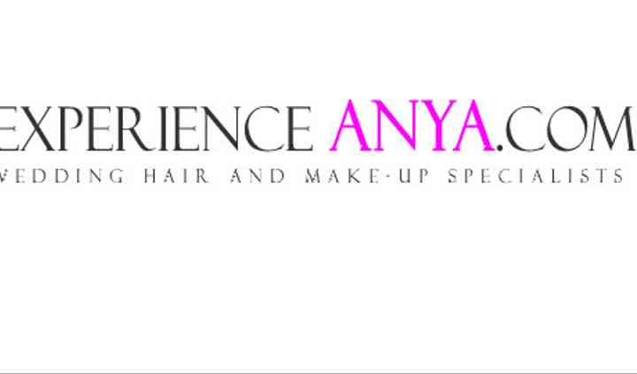 ANYA Wedding Makeup & Hair