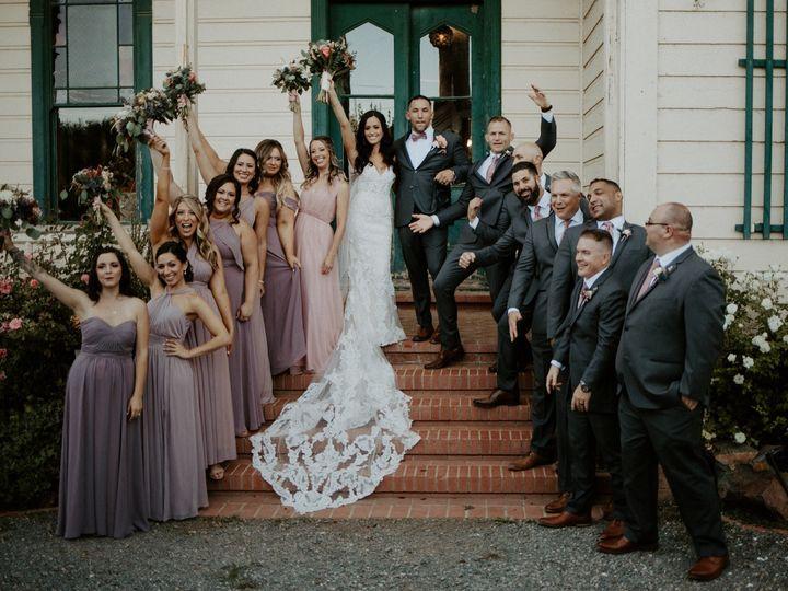 Tmx 813a6325 51 1887513 1570213990 Huntington Beach, CA wedding photography