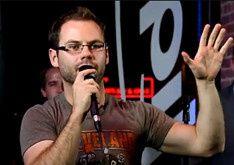 Laugh Staff Comedian Josh Womack - Cleveland