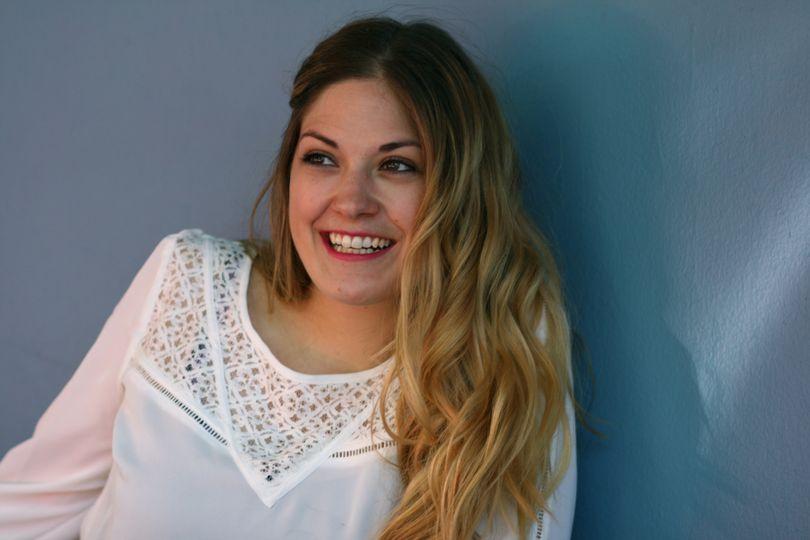 Laugh Staff Comedian JoAnn Schinderle - Seattle