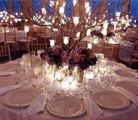 Guest Table Centerpiece 1