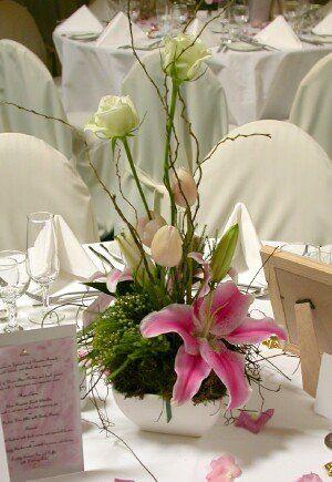 Guest Table Centerpiece 3