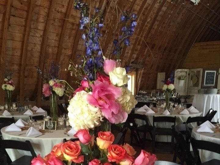 Tmx 1459621513563 Mike And Sarah Table Oconomowoc, WI wedding venue
