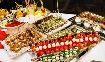 Sapphire Catering 1