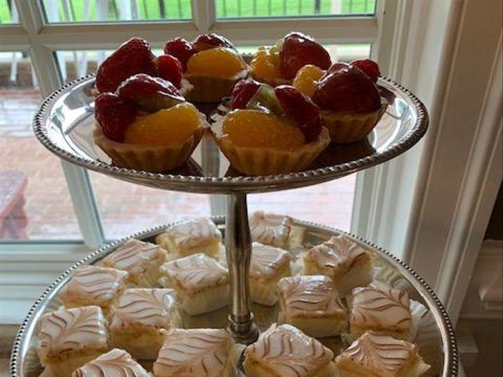 Tmx Pastries 51 729513 160036736482535 Woodbridge, VA wedding catering