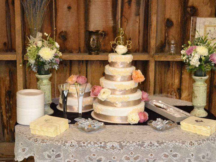 Tmx Dsc 0147 51 1039513 Boulder, MT wedding cake