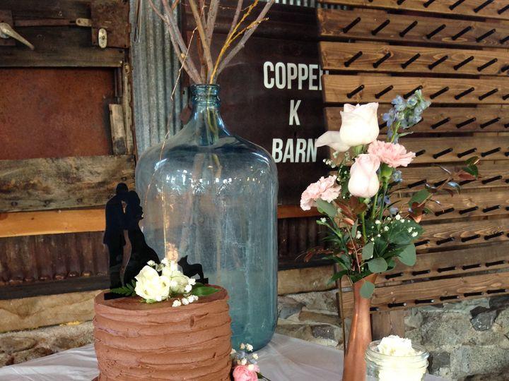 Tmx Img 4167 51 1039513 Boulder, MT wedding cake