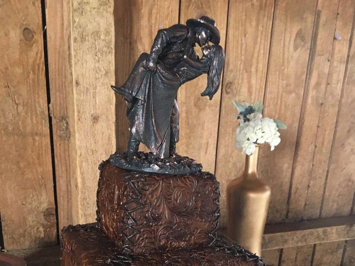Tmx Img 5751 51 1039513 Boulder, MT wedding cake