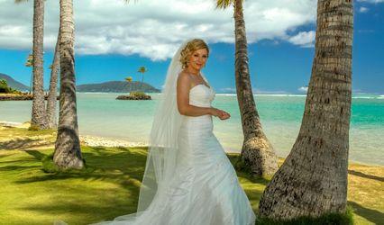 Hawaiian Eye Weddings