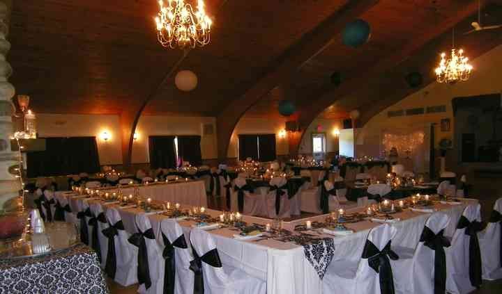 Rockland Elks Lodge #1008