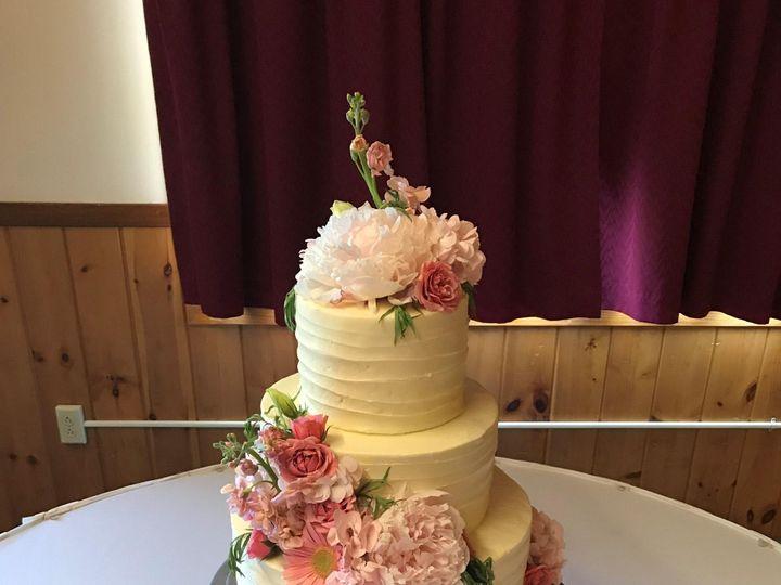 Tmx Cake 2 51 1049513 1561307647 Rockland, ME wedding venue