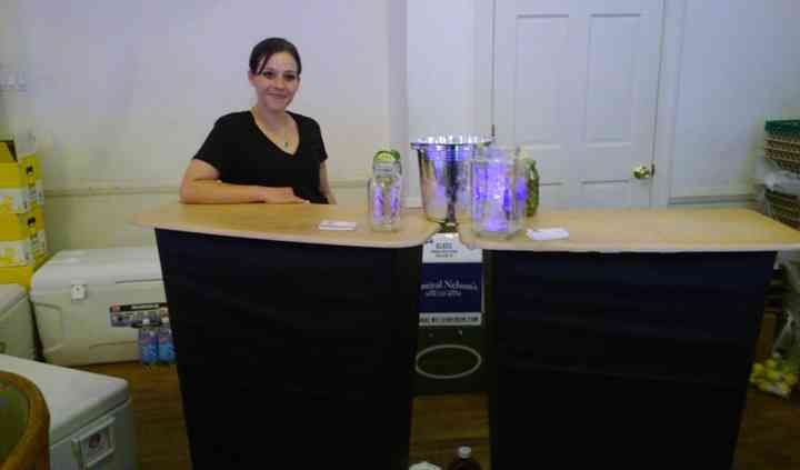 Mixology Professionals Event Staffing