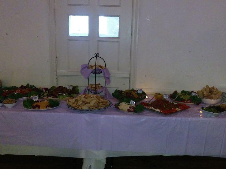 Tmx 1500090988633 20160525174115 Sicklerville, NJ wedding catering