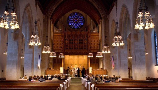 First Presbyterian Church, Glens Falls, NY