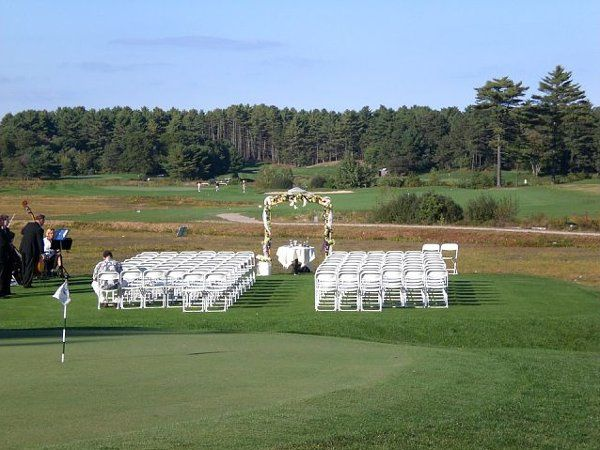 Southers Marsh Golf Club, Plymouth, MA