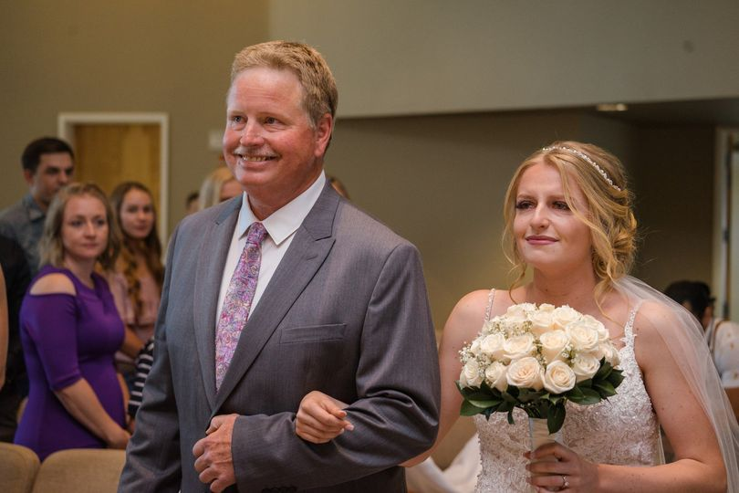 Officiant Services
