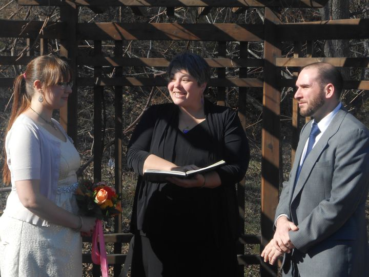 Tmx 1454303728806 Getting.married Wake Forest, NC wedding officiant