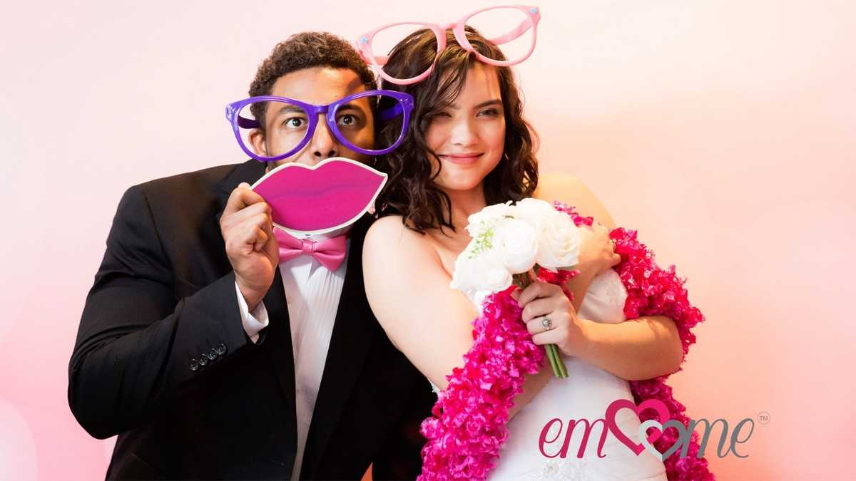 emme photo booth
