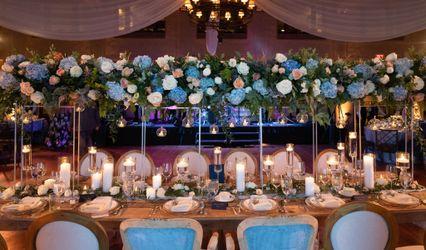 Honeybee Weddings and Events, LLC 1