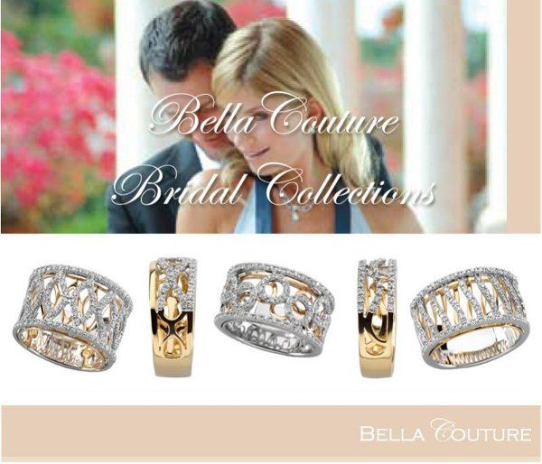 BBCCC Bella Couture Haalo Bridal Collections