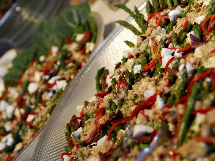 Tmx 1384200603121 Tpasparagu Crawfordsville, IN wedding catering