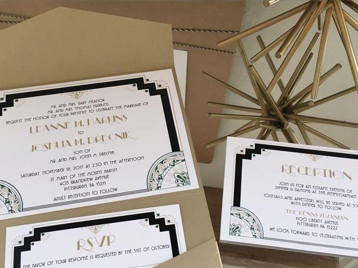 Tmx 1535827625 Cf6460767fb3a5fc 1535827624 Fd696f190952f135 1535827599752 1 Screen Shot 2018 0 Warwick, New York wedding invitation