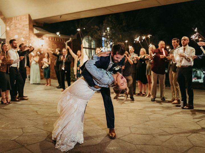 Tmx Sparklersendoff 2 51 32613 161923595656760 Plano, TX wedding venue