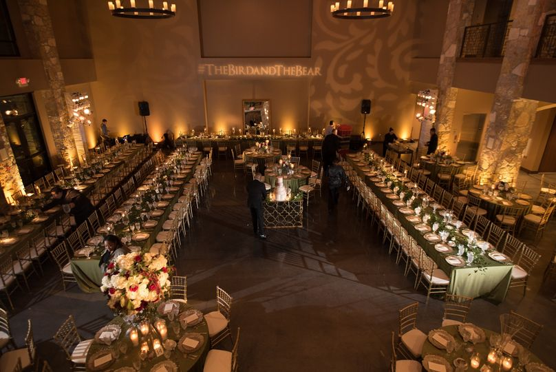 d concierge events houston wedding planner 22