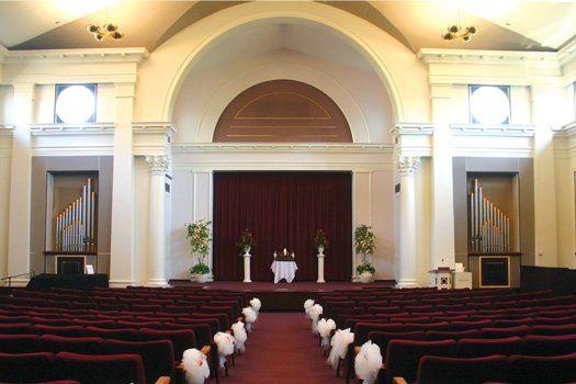 Tmx 1305761824557 PCLMUSICENTERPRISES.OrganMusicforWeddingChurchService. El Cajon wedding band